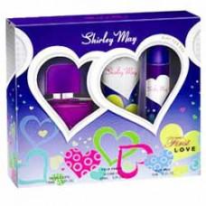 Kit com 3 itens First Love